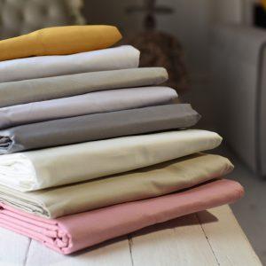 Colori cotone lenzuola per divano letto